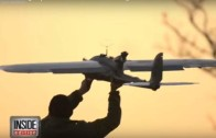Drone technology used in Africa to fight rhino poaching