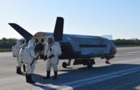 The Ultimate Drone – X-37B Unmanned Space Vehicle